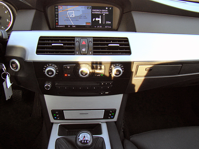 bmw e60 ccc navigation system bimmernav online store. Black Bedroom Furniture Sets. Home Design Ideas