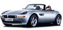 BMW Z8