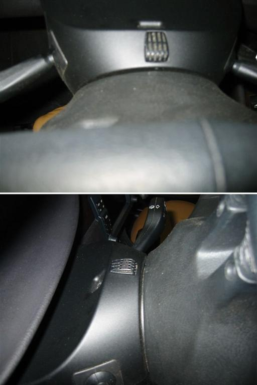 Microphone install bimmernav online store if you can see right thru the cover you most likely do not have the mic installed in your car note e46 and z4 convertibles manufactured after 0903 have asfbconference2016 Choice Image
