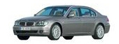 2002-2007 BMW 7 Series E65