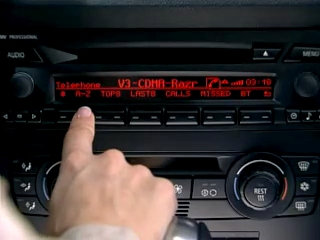 bmw e46 bluetooth pairing instructions