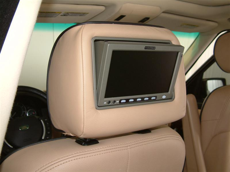 headrest monitor wiring  headrest  get free image about