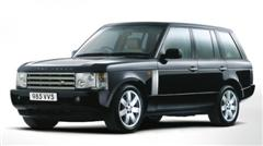 2003-2004 Range Rover