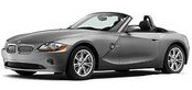 BMW Z4 Built 2003-2007 E85
