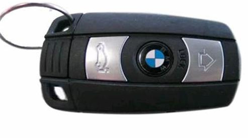 Bmw comfort access programming #1