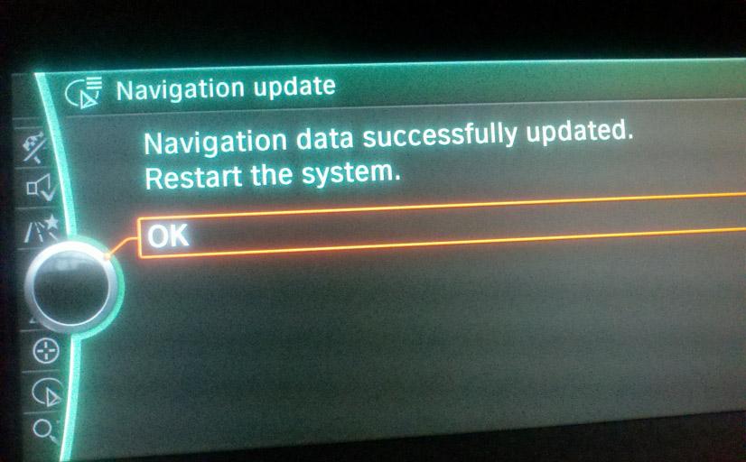 Bmw Cic Navigation System Maps Activation Code Bimmernav
