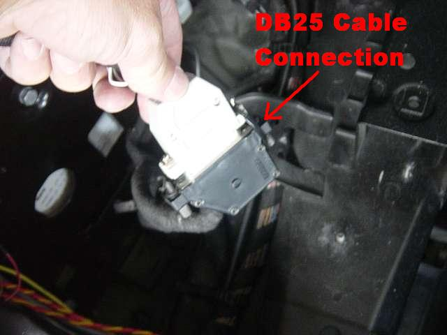 BMW Bluetooth E38 E39 E46 X5 Navigation Sirius Hands-free