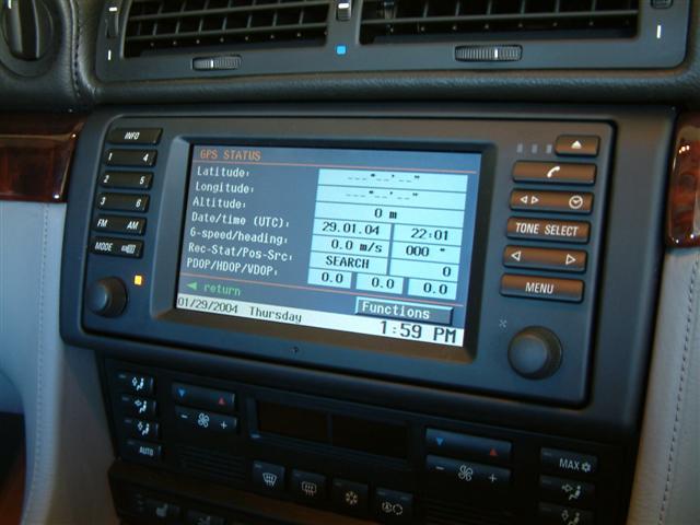 Advanced Programming and Secret Menus of the Widescreen Navigation