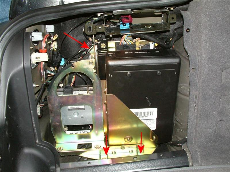bmw e46 cd changer wiring diagram bmw e39 cd changer wiring #2