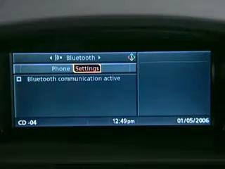 How To Install Bluetooth In The Bmw E60 E90 Amd E63