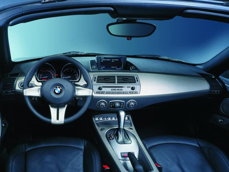 Bmw Z Series Bluetooth Retrofit Kits Bimmernav Online Store